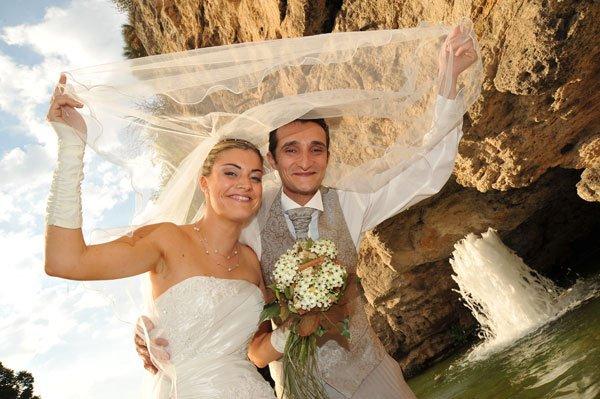 Photographe officiel du viaduc de millau mariage portrait - Officiel du cuisiniste ...